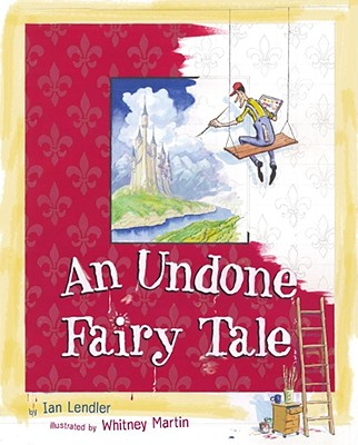 Image for Undone Fairy Tale, An