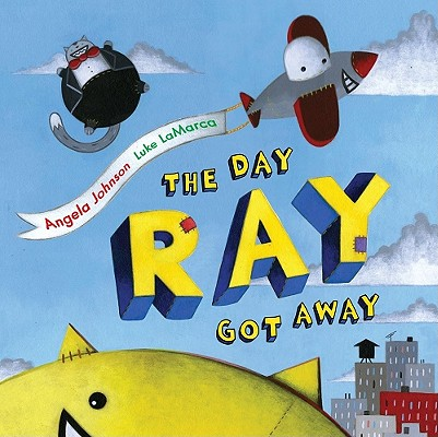 Image for The Day Ray Got Away