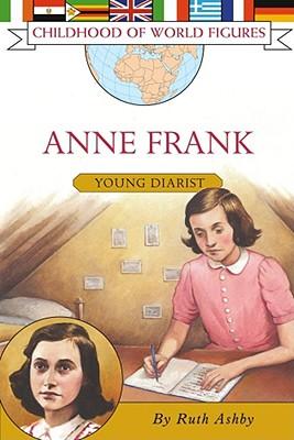 Image for Anne Frank: Anne Frank (Childhood of World Figures)