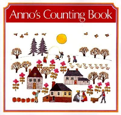 Image for Anno's Counting Book