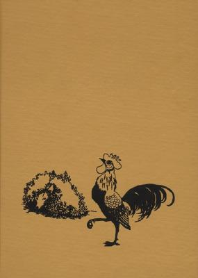 Image for Chanticleer and the Fox