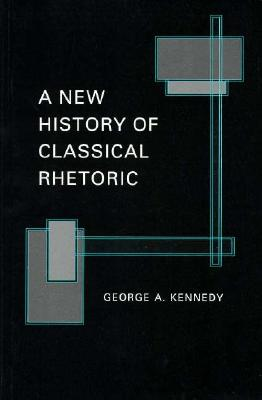Image for A New History of Classical Rhetoric