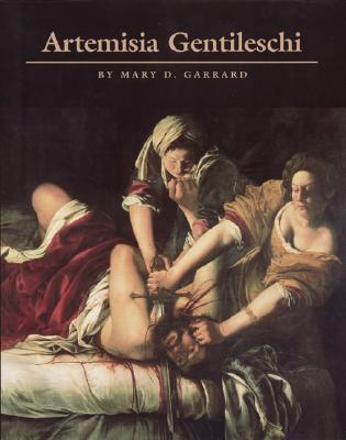 Artemisia Gentileschi, Garrard, Mary D.