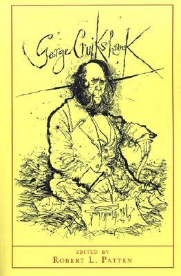 Image for GEORGE CRUIKSHANK : A REVALUATION