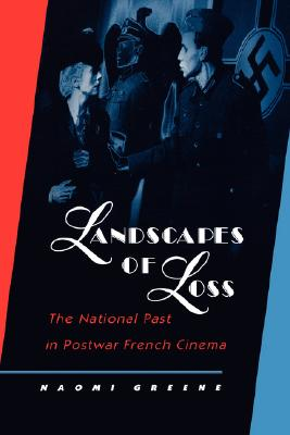 Image for Landscapes of Loss