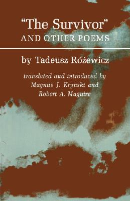 The Survivors and Other Poems (Lockert Library of Poetry in Translation), Rozewicz, Tadeusz