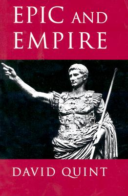 Epic and Empire, David Quint