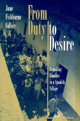 Image for From Duty to Desire