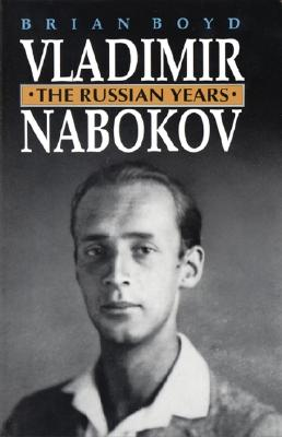Image for Vladimir Nabokov : The Russian Years