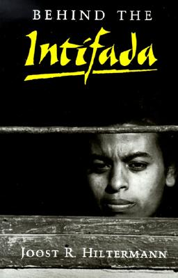 Image for Behind the Intifada