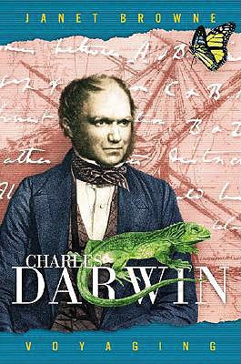 Image for Charles Darwin: Voyaging