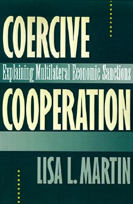 Image for Coercive Cooperation