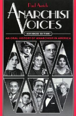 Image for Anarchist Voices