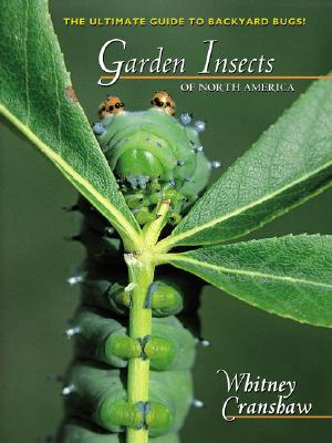 GARDEN INSECTS OF NORTH AMERICA: THE ULTIMATE GUIDE TO BACKYARD BUGS, CRANSHAW, WHITNEY