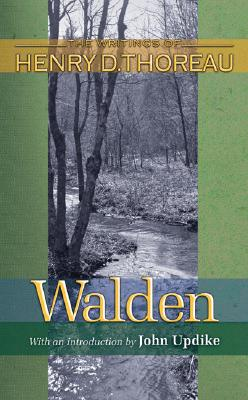 Image for Walden (150th Anniversary Edition) (Princeton Classic Editions) (Writings of Henry D. Thoreau (15))