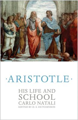 Image for Aristotle: His Life and School