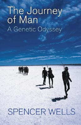 Image for Journey of Man: A Genetic Odyssey