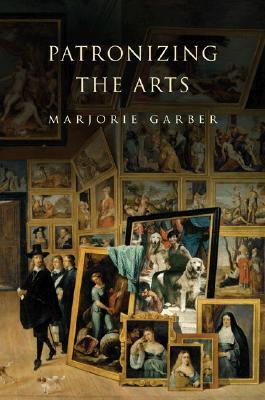 Image for Patronizing the Arts