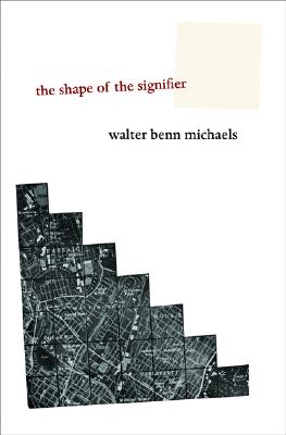 Image for Shape of the Signifier: 1967 to the End of History
