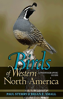 Image for Birds of Western North America: A Photographic Guide (Princeton Field Guides)