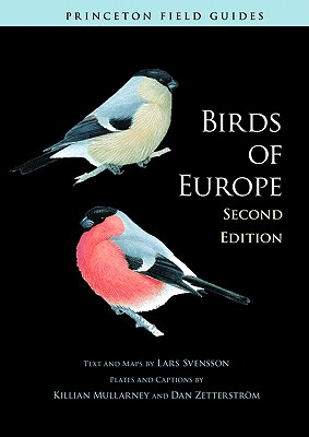 Image for Birds of Europe: Second Edition (Princeton Field Guides)