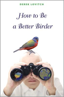 Image for How to Be a Better Birder