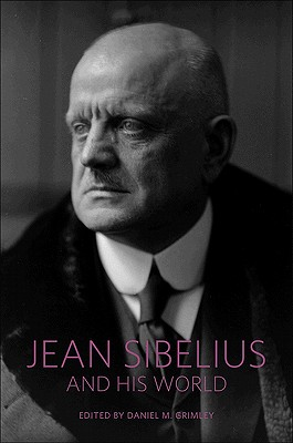 Image for Jean Sibelius and His World