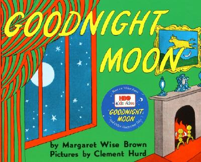 GOODNIGHT MOON BOARD BOOK, MARGARET WISE BROWN