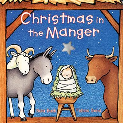 Image for Christmas in the Manger
