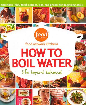 Image for HOW TO BOIL WATER
