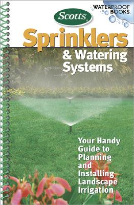 Image for Sprinklers and Watering Systems (Waterproof Books)