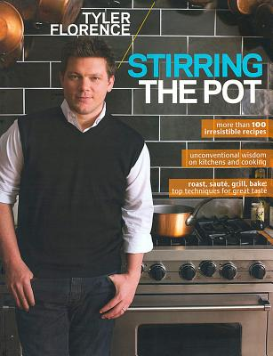 Image for STIRRING THE POT