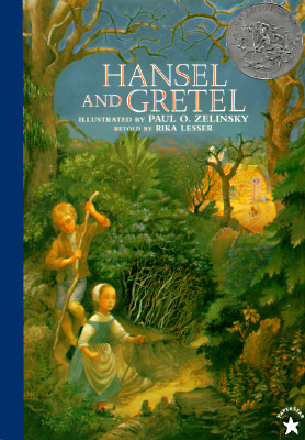HANSEL AND GRETEL, LESSER, RIKA