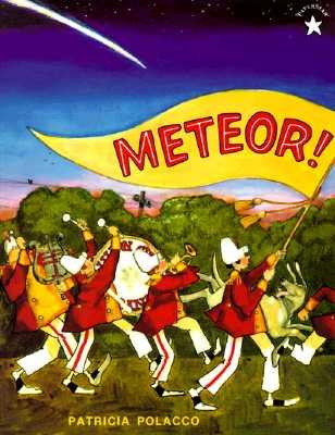 Meteor!, Patricia Polacco