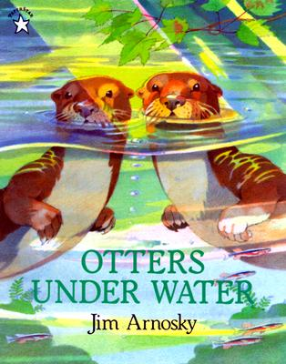 Image for Otters under Water