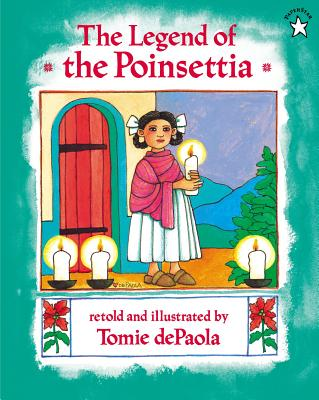 Image for The Legend of the Poinsettia