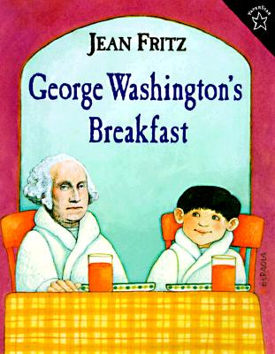 Image for George Washington's Breakfast