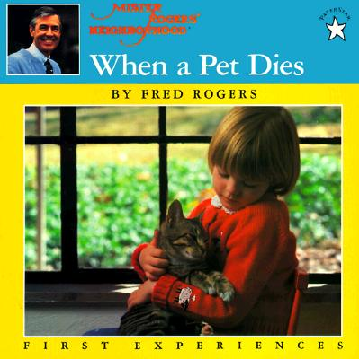 When a Pet Dies, Rogers, Fred