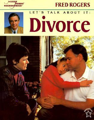 Image for Let's Talk About Divorce