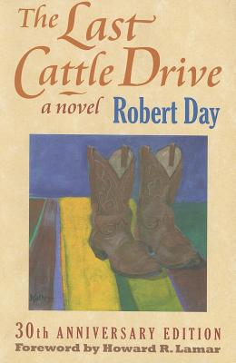 The Last Cattle Drive, Robert Day