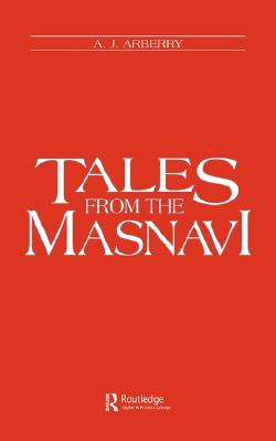 Image for Tales from the Masnavi