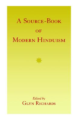 Image for A Source-Book of Modern Hinduism