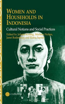 Image for Women and Households in Indonesia: Cultural Notions and Social Practices (Nias Studies in Asian Topics, 27)