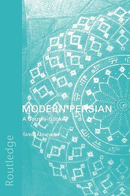 Image for MODERN PERSIAN : A COURSE-BOOK