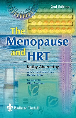 The Menopause and HRT, Abernethy, Kathy