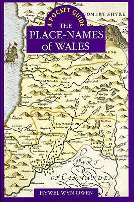 Image for Pocket Guide to the Place-names of Wales