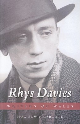 Image for Rhys Davies (University of Wales Press - Writers of Wales)