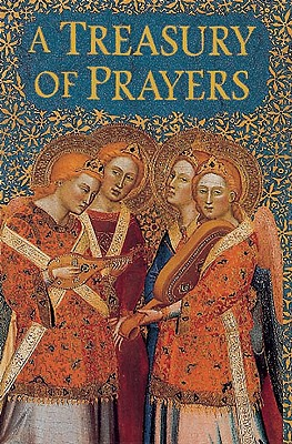Image for A Treasury of Prayers