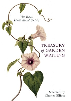 Image for The Royal Horticultural Society Treasury of Garden Writing