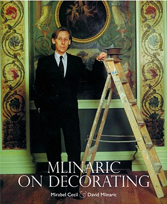 Image for Mlinaric on Decorating